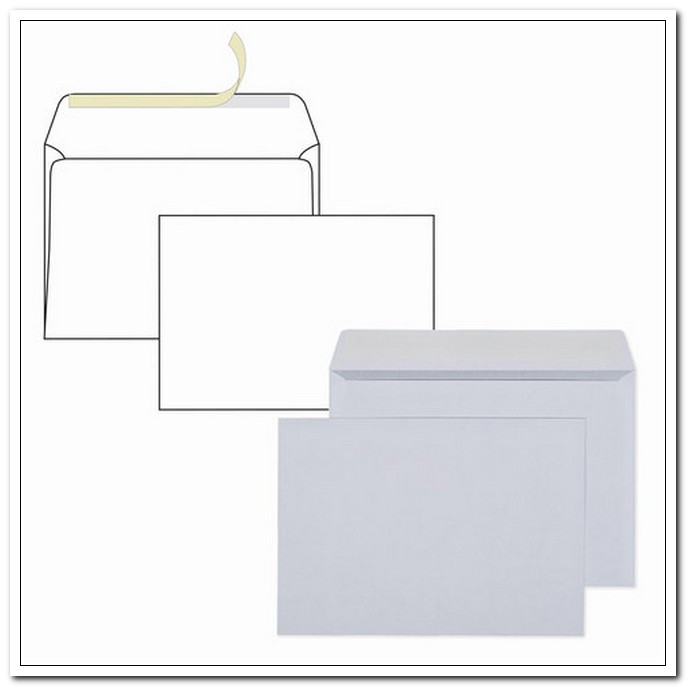 Конверт С5 (162*229) белый, отрывн.лента, внутр.запечат. 1000шт/уп (Ряжск.печат.фабрика)