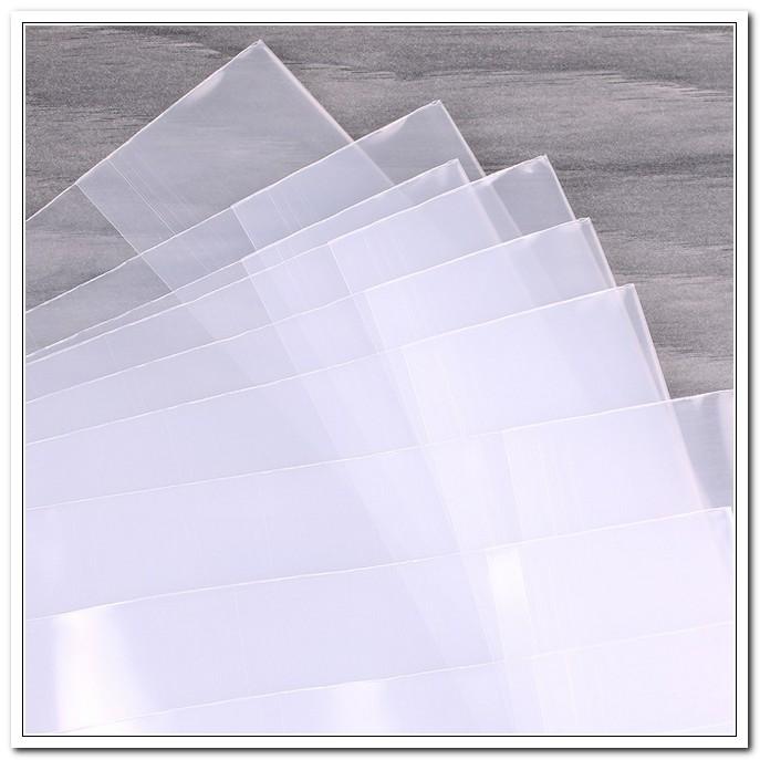 Обложка 212*350 для тетрадей 200мкм полиэтилен, 10шт./упак. арт. DV-7773