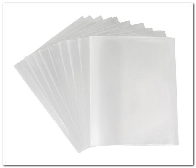 Обложка 210*345 для тетрадей и дневников ПП 70мкм (набор 10шт.)  арт. 382162