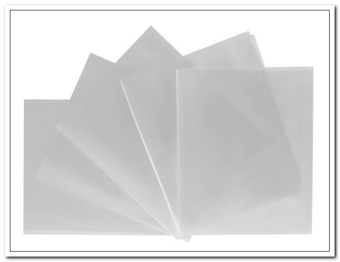Обложка 210*345 для тетрадей и дневников ПП 50мкм (набор 10шт.)  арт. 382163