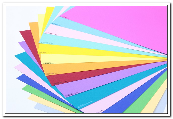 Бумага цветная серая А3 25л., 300г/м2 арт. ТКО-А3/84