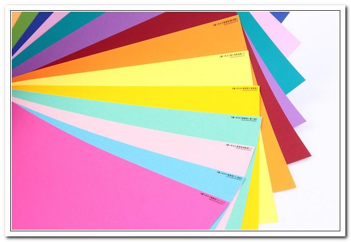Бумага цветная серая А4 50л., 120г/м2 арт. ТРО-А4/84